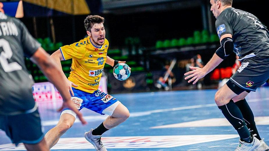 HBC Nantes - Łomża Vive Kielce