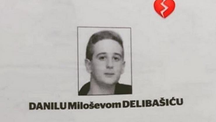 Danilo Delibašić