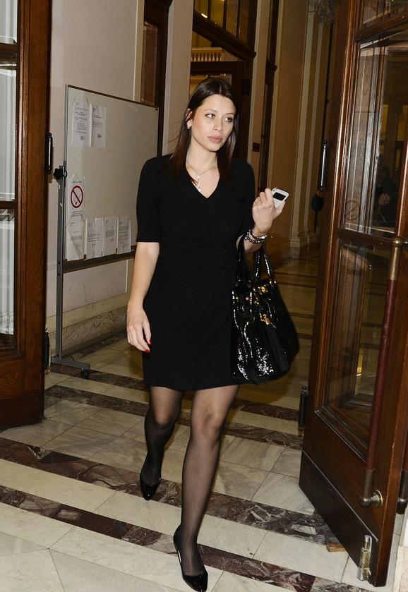 Irena Vujović će obavljati dve funkcije: biće poslanik i pomoćnik gradonačelnika Beograda