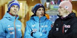 Kwalifikacje w Kuusamo odwołane