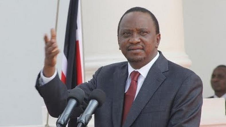 Image result for president uhuru