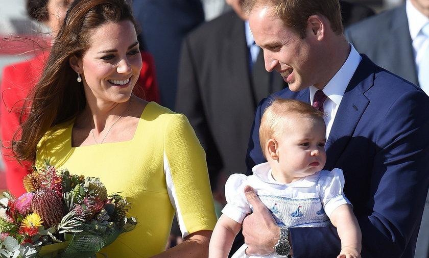 Księżna Kate bardzo cierpi. Odwołuje imprezy ze swoim udziałem