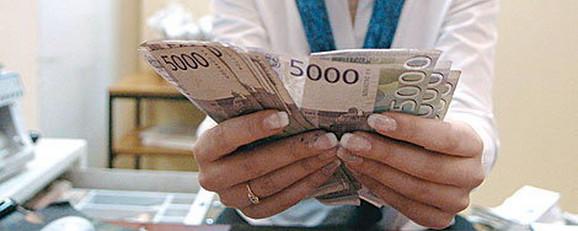 Minimalna novčana kazna je 15.000 dinara