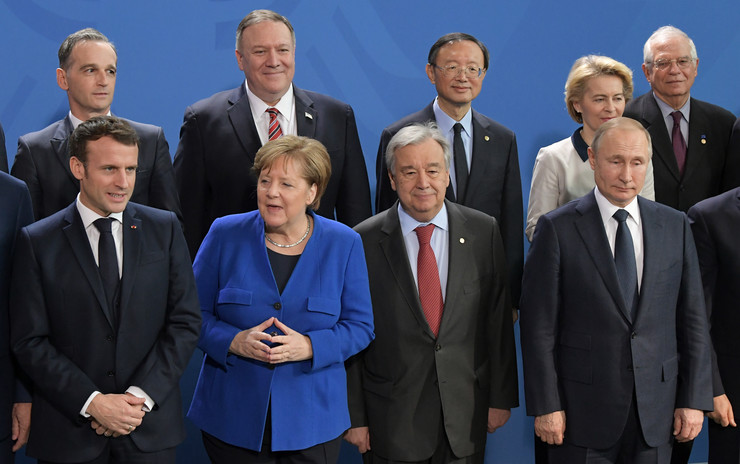 samit u berlinu