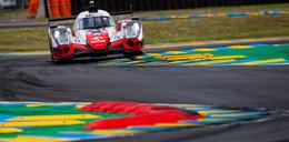 Nasz kierowca pojedzie w słynnym wyścigu w Le Mans. Kubica marzy, by dojechać do mety
