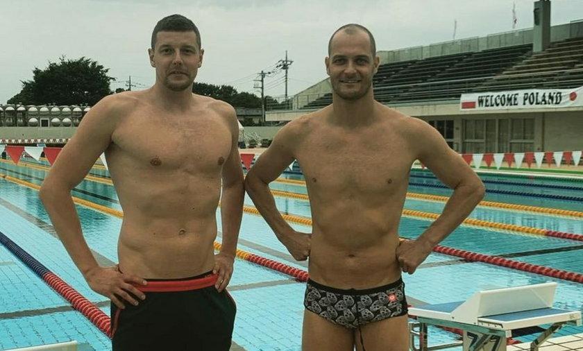 Polscy pływacy gotowi do startu w kolejnych igrzyskach