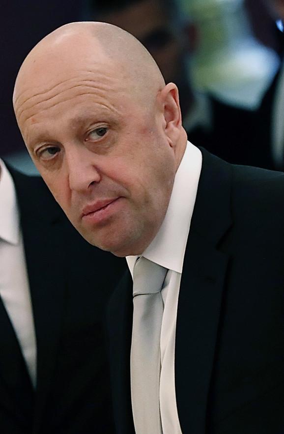 Jevgenij Prigožin