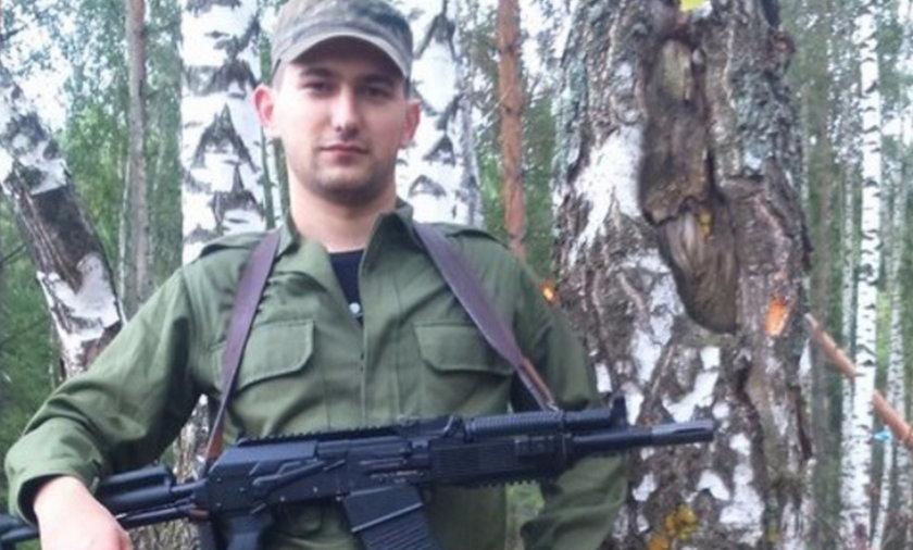 Ilja Asejew zabił 5 osób