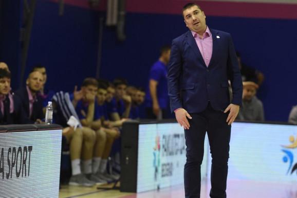 VELIKA KOŠARKAŠKA BOMBA Dejan Milojević dobija posao u OVOJ NBA EKIPI