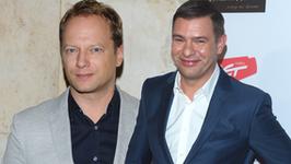 """Tomasz Karolak komentuje odejście Macieja Stuhra z """"Listów do M."""": każdy ma swoje zdanie"""