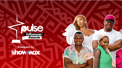 The Pulse Influencer Awards 2021 are live!