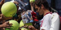 Roger Federer królem autografów! Poświęca najwięcej czasu dla fanów ze wszystkich gwiazd ATP!