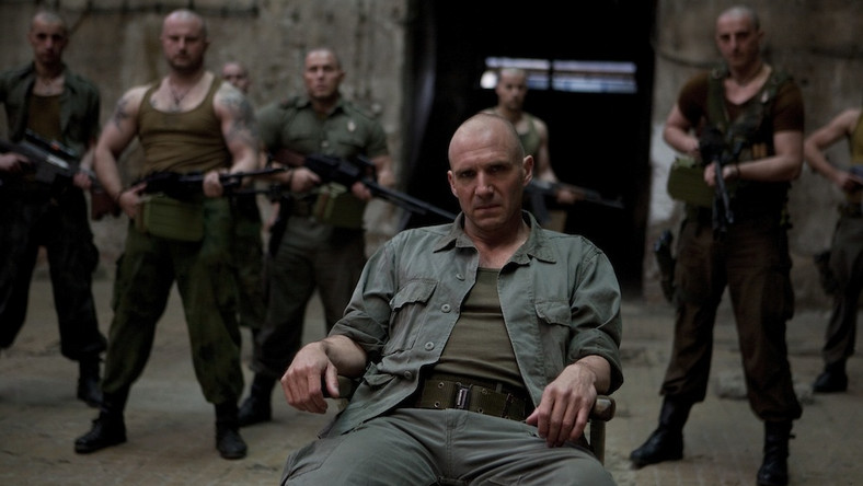 """Koriolan"" –reżyserski debiut Ralpha Fiennesa"