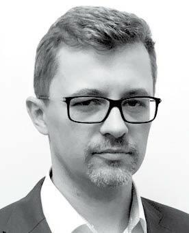 Gerard Dźwigała partner i radca prawny w Kancelarii Dźwigała, Ratajczak i Wspólnicy
