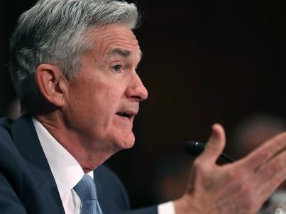 W środę (21 marca) o godz. 19.00 Jerome Powell ogłosi decyzję Fed