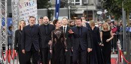Gwiazdy na gali zamknięcia festiwalu w Gdyni