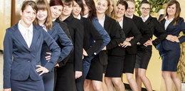Tutaj szkolą stewardesy!