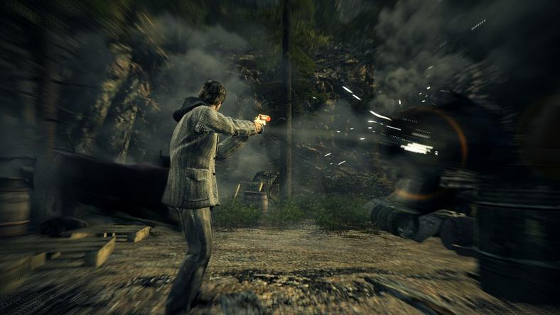 Alan Wake - PC