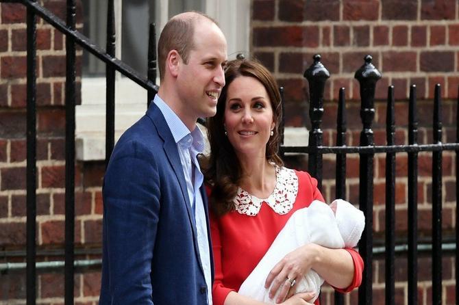Svi se pitaju kako će se zvati princ: Za izbor bebinog imena OVO će biti presudno