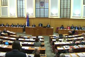 Hrvatski desničari traže da Zagreb USLOVLJAVA SRBE na EU putu: Prvo neka priznaju SRBOČETNIČKU AGRESIJU