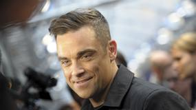 Robbie Williams swinguje z Michaelem Bublé