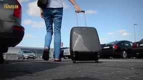 Lotnisko - odcinek 1: Gdzie jest moja walizka?