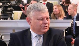 Marek Suski o rezydentach: Mam nadzieję, że przyjdzie jakaś refleksja