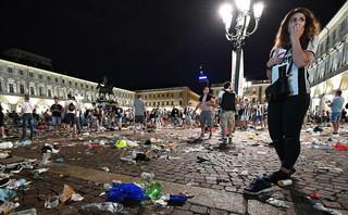 MSZ: Polacy ranni w Turynie są już w domach