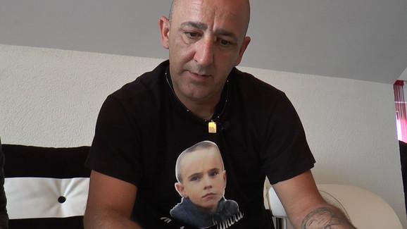 Roditelji malog Radenka od početka tvrde da je njihov sin umro zbog greške lekara