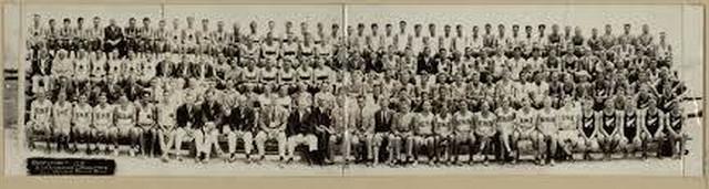 Veslači – učesnici olimpijade u Los Anđelesu 1932.godine