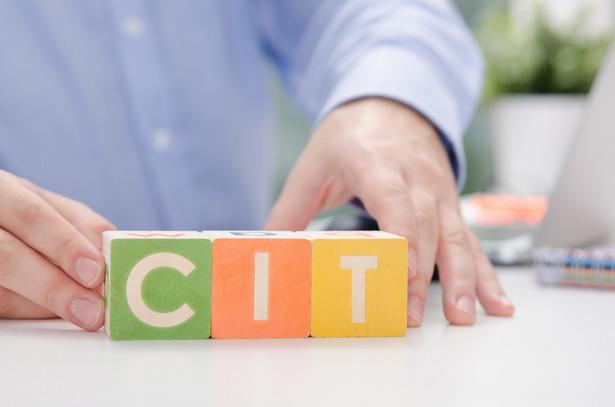 podatek CIT