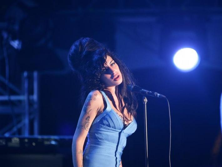 amy winehouse 18