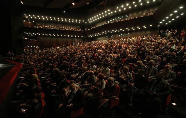 Srpsko narodno pozorište u Novom Sadu