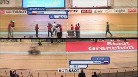 Polacy najszybsi w kwalifikacjach