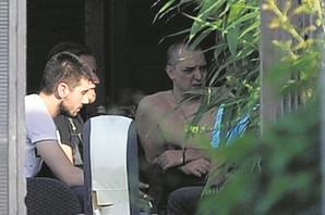 ČVRSTI DOKAZI PROTIV MARJANOVIĆA Zoran je pušten na slobodu, ali ovi tragovi sa mesta zločina i svedoci ga i dalje TERETE ZA BRUTALNO UBISTVO