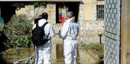 Dziesięć ofiar powodzi na Sycylii. Willęzalała woda