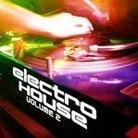 """Różni Wykonawcy - """"Electro House Vol.2"""""""
