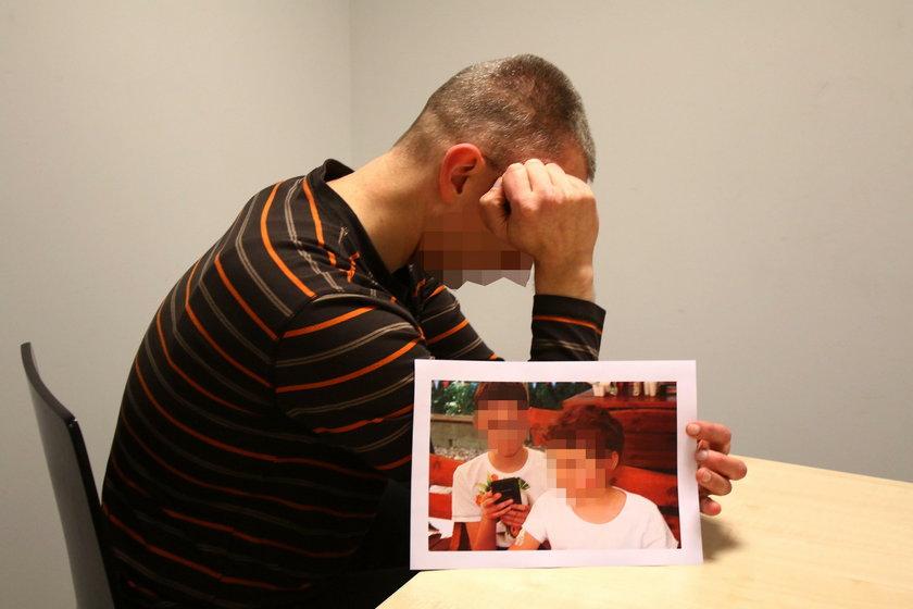 Policjant z Gdańska oskarża żonę prokurator: nakłania mnie do samobójstwa!