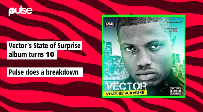Vector speaks on 'State of Surprise' [10th year anniversary]