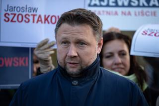 PO: Za aferę z Izraelem odpowiada polska dyplomacja