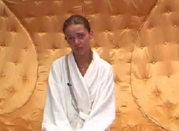 Danijela Vranješ u