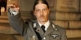 Amerykanin został Hitlerem