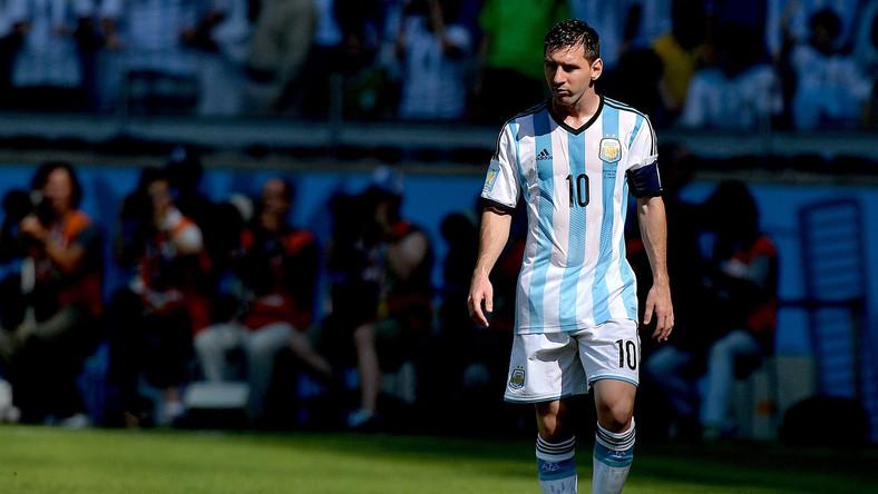 Argentyna - Iran