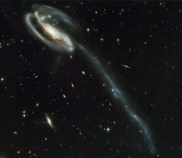 Mnoga pitanja o svemiru još nisu dovoljno istražena