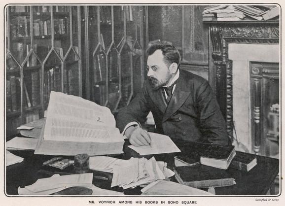 Vilfrid Vojnič