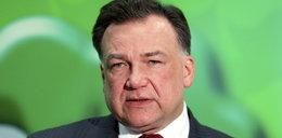 Marszałek Struzik wydaje bankiet za 70 tysięcy