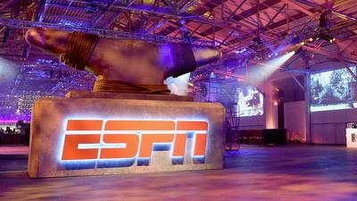 ESPN is reportedly looking to license its brand for at least $3 billion amid a boom in the sports-betting industry