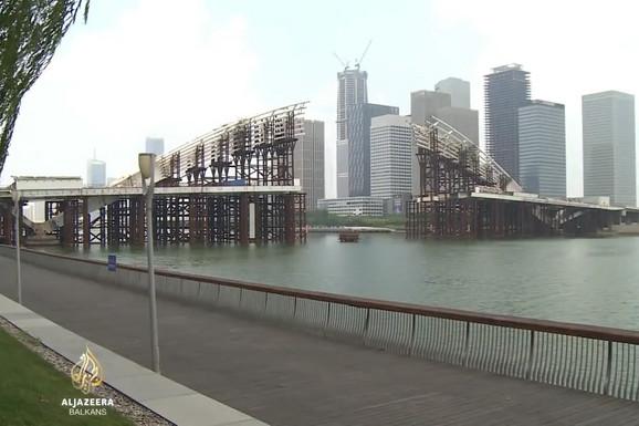 KINESKI GRADOVI DUHOVA Izgrađeni po ugledu na Njujork, ali u njima niko ne želi da živi, a ovo je RAZLOG (VIDEO)
