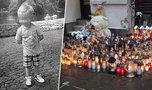 Ostatnie pożegnanie 4-letniego Piotrusia z Gorzowa. Wzruszająca prośba rodziny chłopca do żałobników