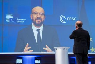 """Konferencja Bezpieczeństwa w Monachium. 'Ameryko, witaj z powrotem"""""""